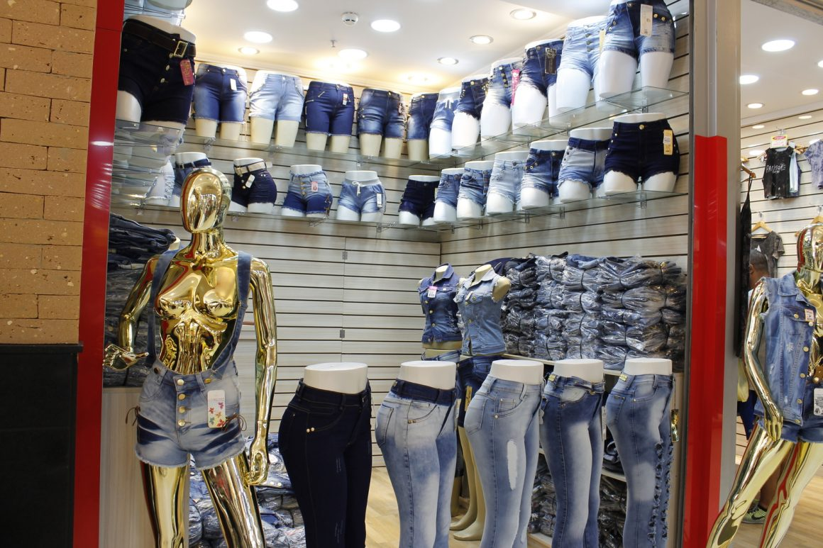 Grawil Jeans